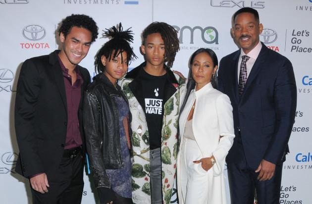 26th Annual EMA Awards - Los Angeles