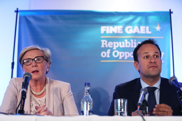 Fine Gael Think-in