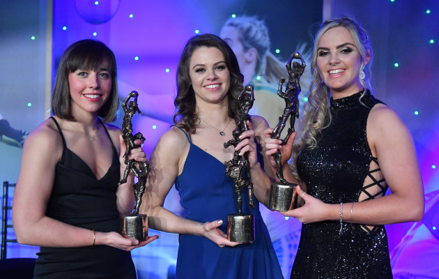 TG4 Ladies Football All-Star Awards
