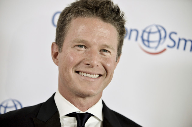 People Billy Bush