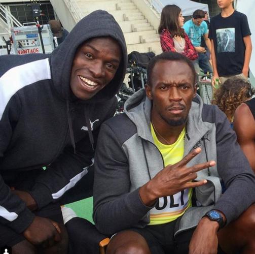 Olima Bolt