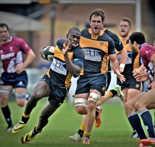 Olima rugby