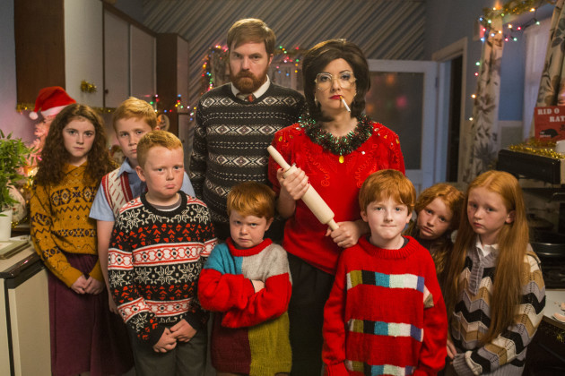 Bridget and Eamon Christmas Special 2