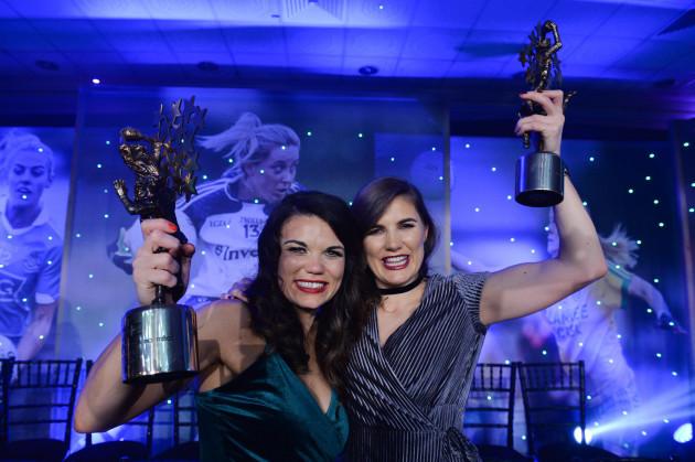 TG4 Ladies Football All-Star Awards