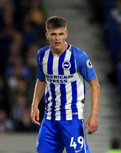 Brighton and Hove Albion v Barnet - Carabao Cup - Second Round - AMEX Stadium