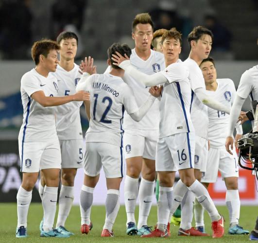 Japan Soccer East Asian Championship
