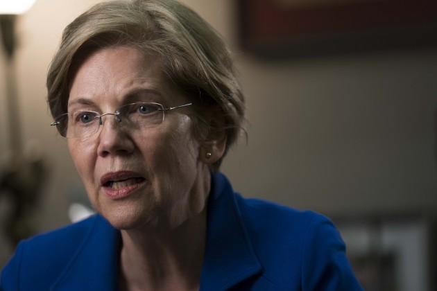 News: Elizabeth Warren