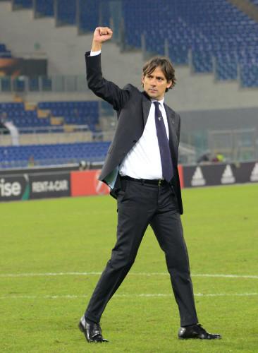 Italy: Lazio Roma v OGC Nice - UEFA Europa League