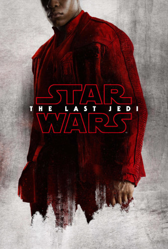 2017 - Star Wars: The Last Jedi - Movie Set