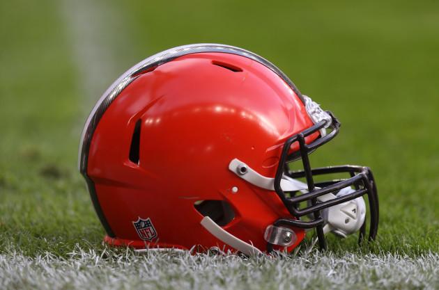 Minnesota Vikings v Cleveland Browns - NFL - Twickenham