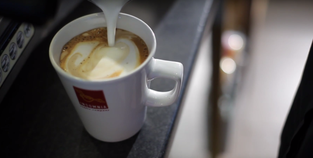 insomnia coffee credit vodafone ireland youtube