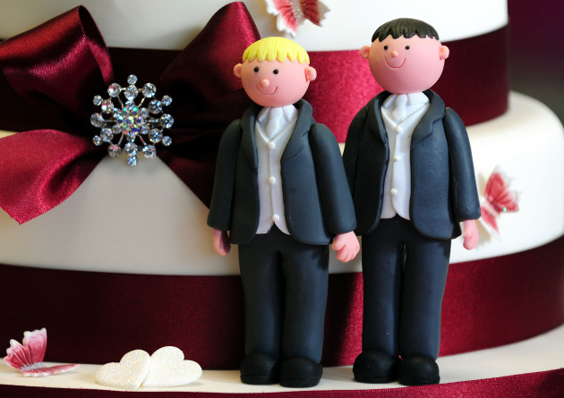 Two Dublin men are going to get married to avoid inheritance tax