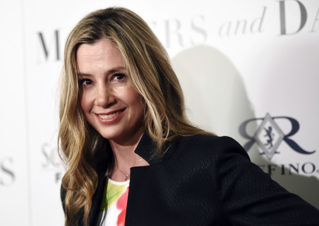 Sexual Misconduct-Mira Sorvino