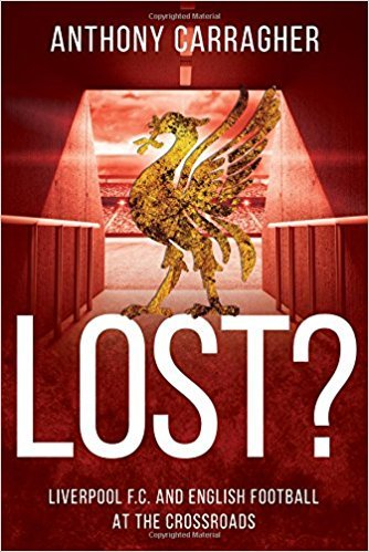 Lost by Anthony Carragher