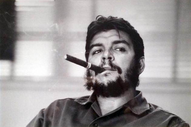 Che Guevara cigar