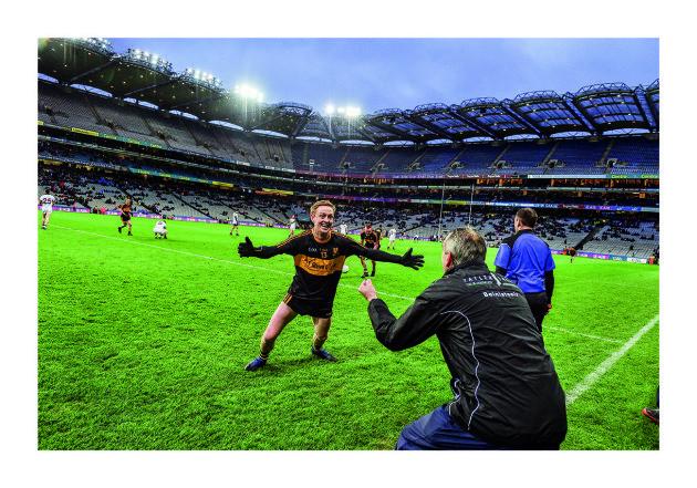 Photo by Brendan Moran/Sportsfile