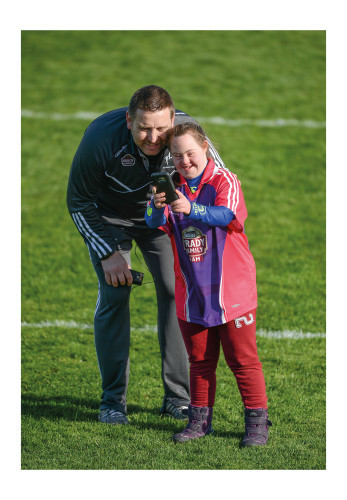 Kildare v Clare - Allianz Football League Division 2 Round 6