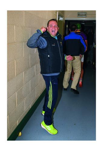Wexford v Kilkenny - Leinster GAA Hurling Senior Championship Semi-Final