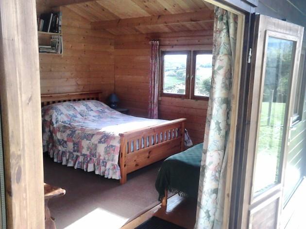 cabin 2017