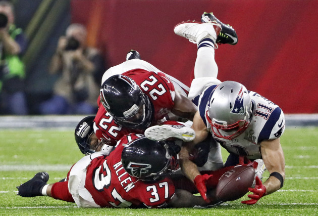 NFL 2017 - Super Bowl 51 - Game
