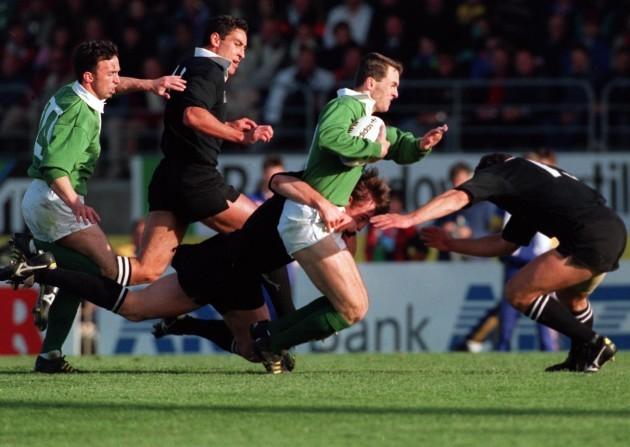 Neville Furlong 1992
