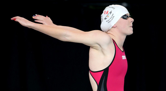 Sport - 2014 Commonwealth Games - Day Five