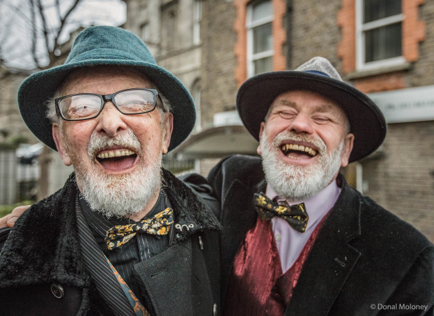 Two heterosexual Irish men marry to avoid inheritance tax on property