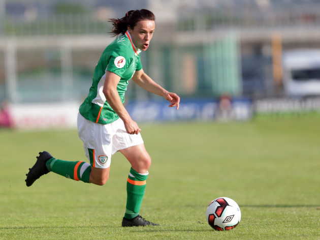 Aine O'Gorman