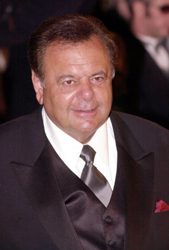 Oscars Vanity Fair Paul Sorvino