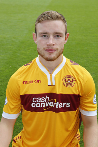 Soccer - Scottish Premier League - Motherwell Photocall - Fir Park