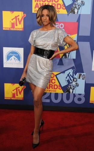 MTV Video Music Awards 2008 - Los Angeles