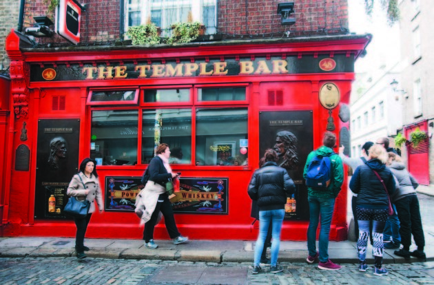 File Photo The Seanad has passed a bill to pave the way for alcohol to be sold on Good Friday