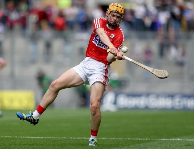 Liam O'Shea