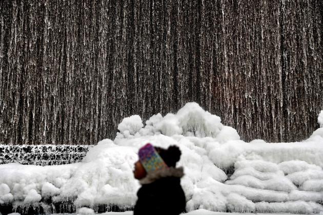 Sahara Snowfall: Winter Storm Touches Algeria