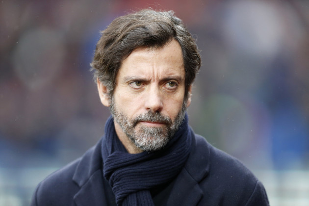 Quique Sanchez Flores File Photo