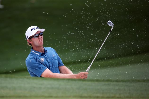 PGA: Wells Fargo Championship - Third Round