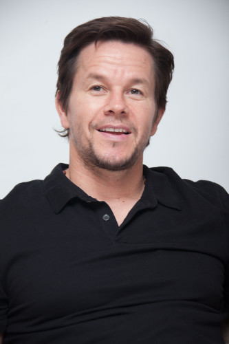 Mark Walhberg Portraits
