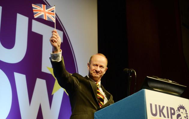 UKIP National Conference