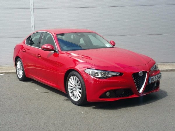 Alfa Romeos Are Back Should I Look At A Used One TheJournalie - Used alfa romeos for sale