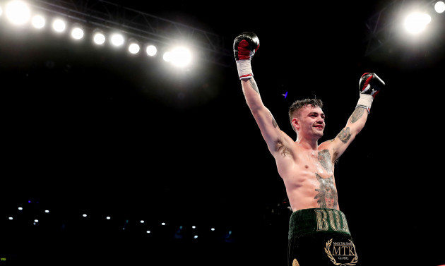 Frampton secures Donaire fight