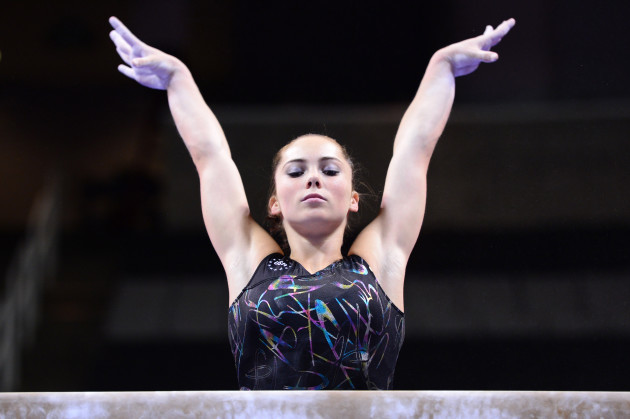 File: McKayla Maroney