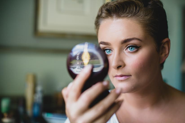 Skin Deep Heres Why Doing Your Own Makeup On Wedding Day