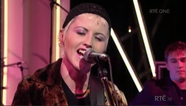 UK coroner awaiting test results on late Cranberries singer