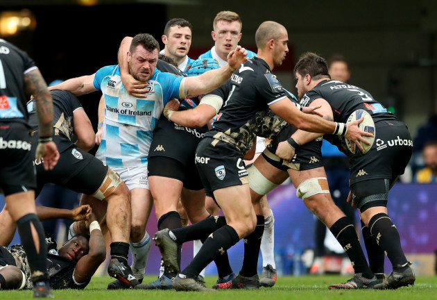 Confirmed: Champions Cup Quarter-Final Pairings