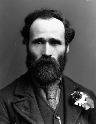 British-politician-James-Keir-Hardie-1856--1915