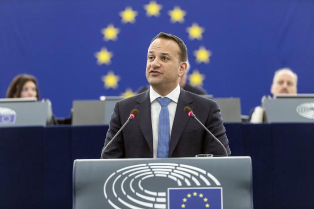 France Ireland Europe