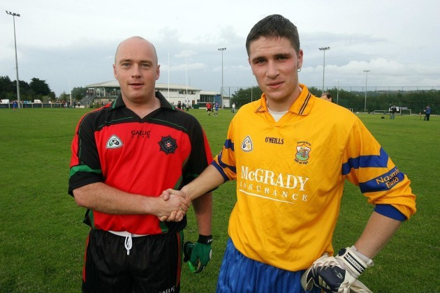 PSNI could enter GAA team next season