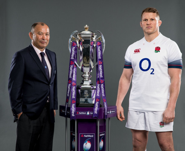 England may be without 18 players for Six Nations opener in Italy