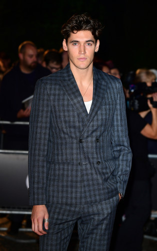 GQ Men of the Year Awards 2017 - London