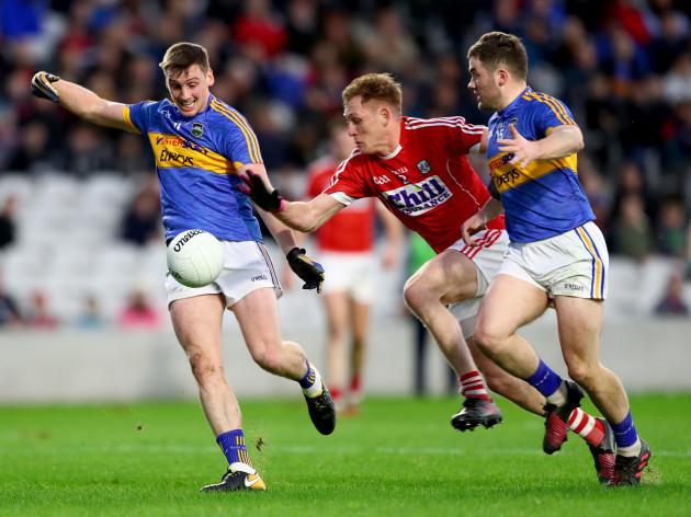 Conor Sweeney and Sam Ryan